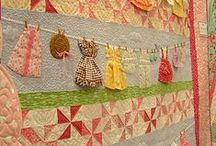 Sewing & crafts / by Terri Carrell