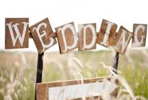 Wedding Ideas / by Nicole McFadden