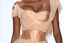 Couture Trois / by Michele Jackson