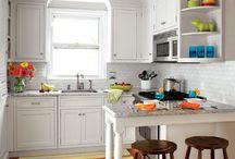 Home Ideas / by Jackie Howell Mateyka