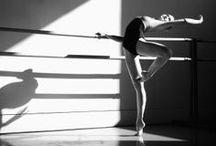 dance / by Ashley Maxwell