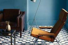 interieur / by Ruth Catsburg