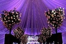 Wedding Ideas / Blue and silver... and plenty of cake ;) / by Elizabeth Crawford
