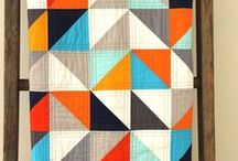 quilts / by Ruth Catsburg
