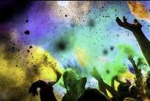 kleuren / by Ruth Catsburg
