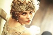 20s fashion / fashion from the 20s / by Ruth Catsburg