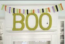 Halloweenie / I love Halloween! / by Jessica Lothrop