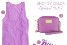 Shopping: Things I Love / by Cyd Converse | The Sweetest Occasion