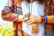 My Style / by Allison Stavig