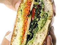 I would eat that / delicious vegan (or easily veganizable) food / by Maggie Agardi
