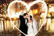 ♡ Wedding Ideas ♡ / by ✄ Monika ✄