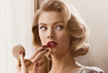 Beauty Inspiration, Recipes & Tutorials / by Julie Thorup