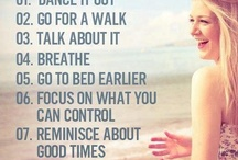 Inspirational♥ / Quotes and sayings to inspire and motivate / by Katherina Colston