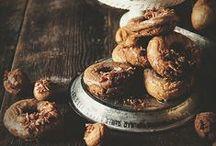 Sweet Breakfast Love / Lets start breakfast off with a sugary kick.  / by Brandy O'Neill | Nutmeg Nanny