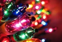 Christmas! / by Alex Hatch