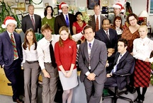 The Office / by Alex Hatch