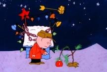 Charlie Brown / by Alex Hatch