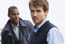 Men's Business Casual / by Davidson Center for Career Development