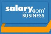 Company, Job & Salary News / Company and career info in the news / by Davidson Center for Career Development
