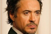 RDJ / by Chrystal Pond