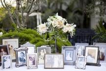 Wedding Ideas / by Sweet + Crafty   Nariné Birindjian