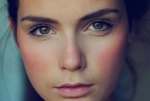 Beauty Stuff / by Jaclyn Dorn