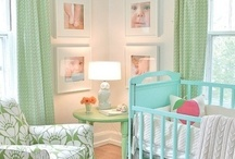 the little ones / by Huckleberry Living Design
