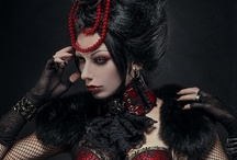 Gothica / by Janelle Ratzlaff Cramer