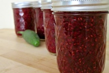 Eats: Dips, Salsas, Jams / This includes spreads and butters / by Jennifer Fisher