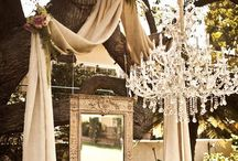 Let's CeLebRate! / Party, wedding, table setting Ideas / by Wendy Paine
