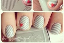 Nails / by Deirdre Buchanan