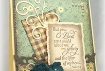 cards/ greeting.... / by Martha Robertson