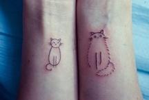 Tattoo Inspiration/Appreciation / by Deirdre Buchanan