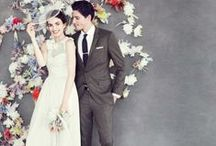 Love + Marriage / by DayDream Photography