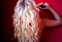 Hair!!! / by Alyssa Henry
