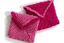 Valentine's Day Crafts / Knitting, crochet, and craft ideas for Valentine's Day. / by Lion Brand