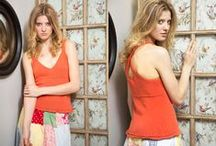 Knit & Crochet Tops / Knit & crochet tops and tunics for women. / by Lion Brand