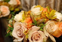 Floral / We love our flowers!  And, with on site floral services we provide fresh flowers for all events and occasions! / by Karolynn McMurray