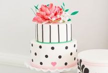 Cakes & Sweets / by WedLoft