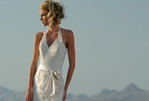 Wedding Dresses / by Karolynn McMurray