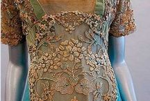 Fashion 1900-10s / by Allison Greene-Wall