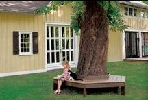 Free DIY Outdoor Furniture Plans / Download free plans and do it yourself guides. Build your own wooden porch, patio, deck, garden and backyard furniture. Find plans for Adirondack furniture, porch swings, picnic tables, garden benches, beach chairs, barbecue carts and much more. / by Don @ Today's Plans