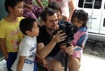 IVHQ Video Tour / by International Volunteer HQ