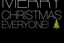 Christmas / by Lisa Pliner