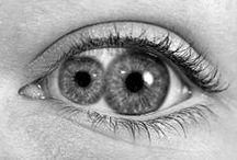 Eyes / by John Breitweiser