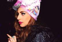 Lady Gaga / by Gina Stornetta