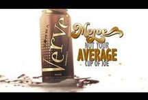 Verve Energy Drink / by Vemma