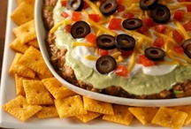 Cinco De Mayo / Celebrate Cinco De Mayo with these great recipes. / by Snackpicks