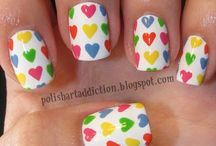 Nail Ideas / by Lolipoptalia Lucas