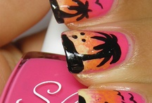 nails / by Arianna Bloom